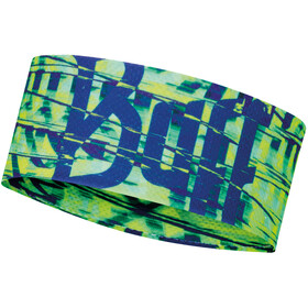 Buff Fastwick Headband sural yellow fluor